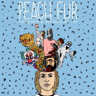 peach fur EP