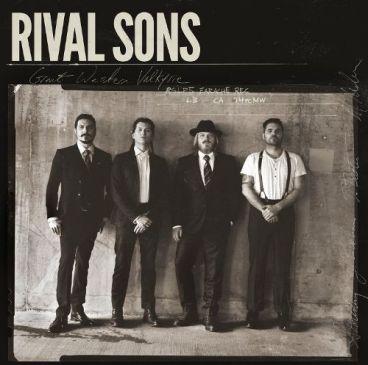 rival sons gwv